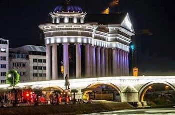 Skopje nightlife